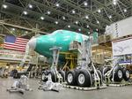 Cargo airlines revive interest in Boeing 747 jumbo jets