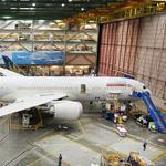 Pension change could pull experienced Boeing Machinists into retirement