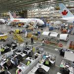 Everett gets a boost as <strong>Israel</strong> airline orders $2.2B worth of Boeing Dreamliners