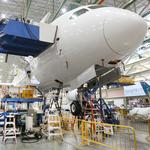Boeing to cut at least 1,805 Seattle-area factory and engineering jobs in 2017