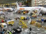 Boeing likely to exceed delivery goals for 2015, still missing profit