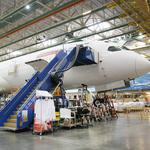 ​Federal grant will help 1,000 Boeing workers facing layoffs