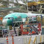 Ruling: Boeing must reveal how much it receives in Washington state tax credits this year