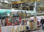 Georgia Tech lands Boeing manufacturing R&D center