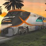 Lobbyists support rail financing plan, although state legislators raise concerns