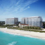 New condo at Four Seasons Surf Club sells for $21M