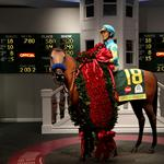 Retail sales for Kentucky Derby Museum 'off the charts' after Triple Crown win