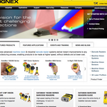Cognex shares on roller coaster ride following Q2 earnings
