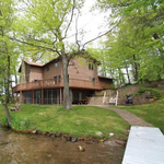 Dream Homes: <strong>Kirby</strong> <strong>Puckett</strong>'s former lake home listed for $1.25M (Photos)