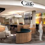 New TIA restaurant lineup represents wave of the future