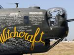 Get a look at flying history with World War II aircraft tour at McClellan
