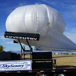CDOT to test fly blimp over I-25 to monitor Denver-area traffic