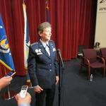 New AFMC leader: Agile companies best positioned for business with the Air Force