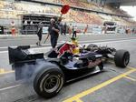 A winning formula: Liberty Media looks to accelerate Formula One racing business