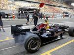 Liberty Media may take the wheel in Formula One racing