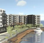 Mandel Group's next North End apartments OK'd en route to fall construction