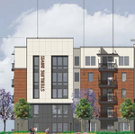 Developer proposes 270-unit apartment project for <strong>Davis</strong>