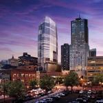$300 million office tower to change Denver skyline