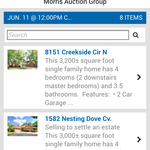 New app bringing local property auctions into the 21st century