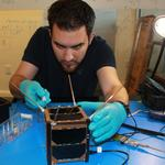 The Pitch: Denton startup Kubos to launch its technology into outer space