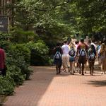 UNC-Chapel Hill to launch rural health initiative with $1.5M from <strong>Kenan</strong> Charitable Trust