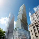 The wait is over: Take a look at the future 2 World Trade Center