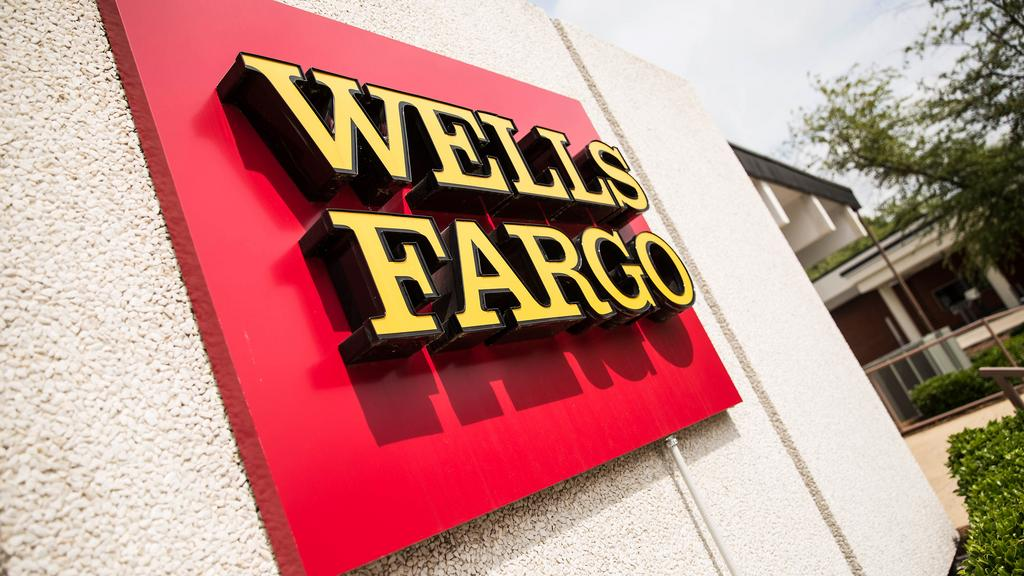 Wells Fargo denies reports it's hunting for an outside CEO