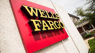 Was the punishment given to Wells Fargo appropriate?