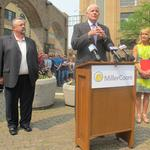 MillerCoors cuts waste in Milwaukee, achieves 'landfill-free' brewing