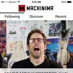Machinima launches Victorious new app