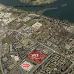 Out with the old Riverside Drive, in with the new; Developer Presidium has new plan