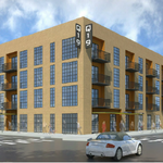 Developer Kolokotronis has ambitious idea for midtown: Building on top of a parking structure
