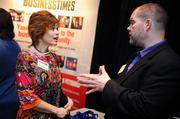 Stacy Reis of Cabinet Sales Plus talks with Dr. Marc Tinsley of Fitness for the Rest of Us.