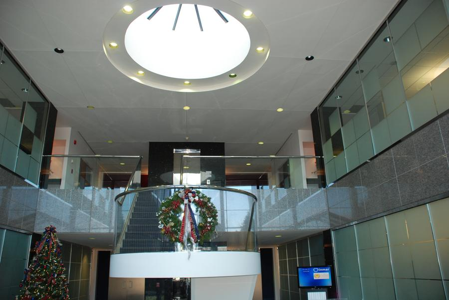Pilgrim Court I Lobby