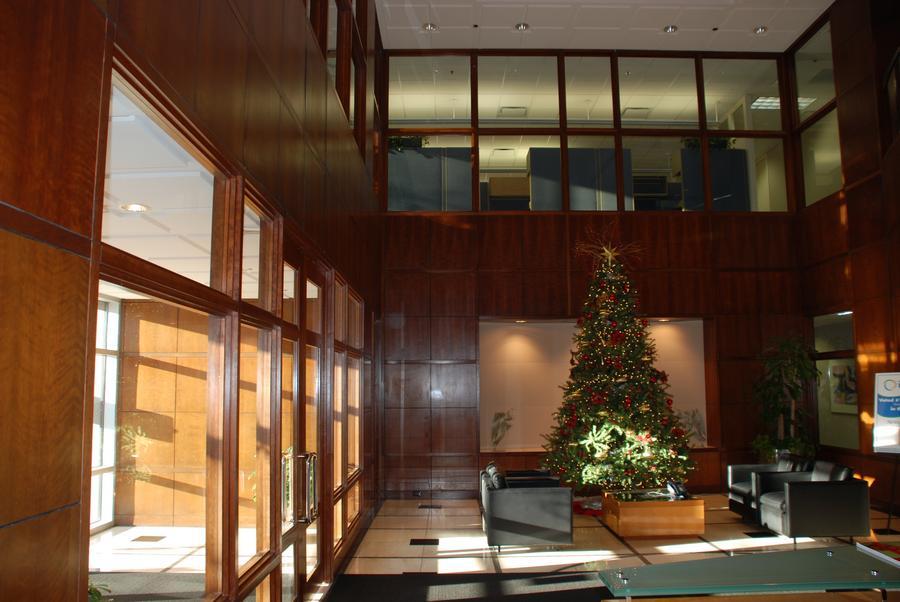 Pilgrim Court II Lobby
