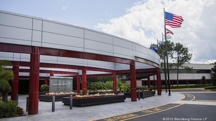 3 defense contracts bring $46.3M work to Central Florida
