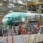 Report: Boeing could come in well below sales forecast for 2016