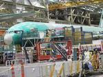 Aerospace supplier on track for closure of Wichita facility