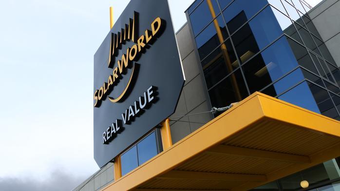 Why the outlook is bleak for SolarWorld's 800-employee Hillsboro plant