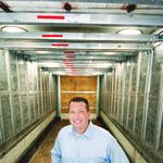 2014 Pittsburgh 100 No. 55: Target Freight Management