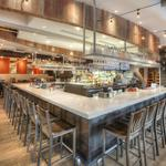Big, bold vision unveiled in <strong>Jack</strong> Allen's Kitchen, Westlake style (Slideshow)
