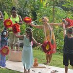 Discover Hawaii Tours hosts Honolulu's newest luau on Tantalus: Slideshow