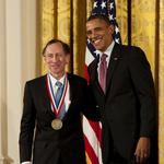 MIT's Bob <strong>Langer</strong> accepts $1.5M prize for engineering today