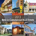 San Antonio's Best in Commercial Real Estate Deals 2013, slideshow