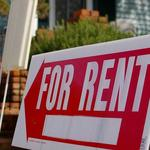 Is all the talk of skyrocketing rents in the region overhyped?