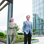 Pinnacle fires back at First Tennessee's lawsuit