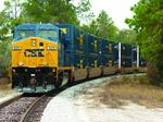 'Dominating the discussion:' Analysts dig into CSX in wake of railroad legend's interest