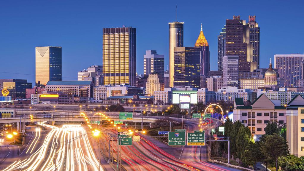 Millennials Want To Live In These Atlanta Suburbs Business Chronicle
