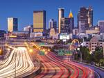 AT&T aims to turn Atlanta into a 'smart city'