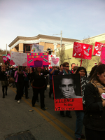 Mary Kay marches to Texas Capitol